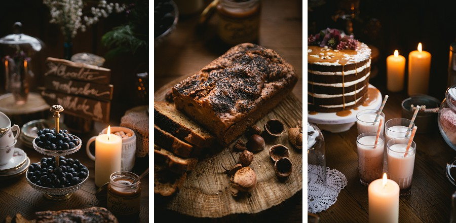 Wintery table inspiration