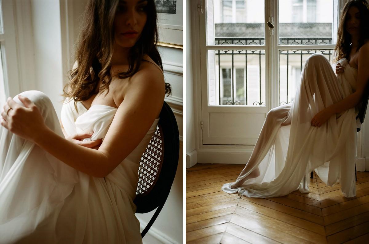 photographe de boudoir dans le 04