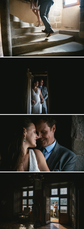 mariage château de val