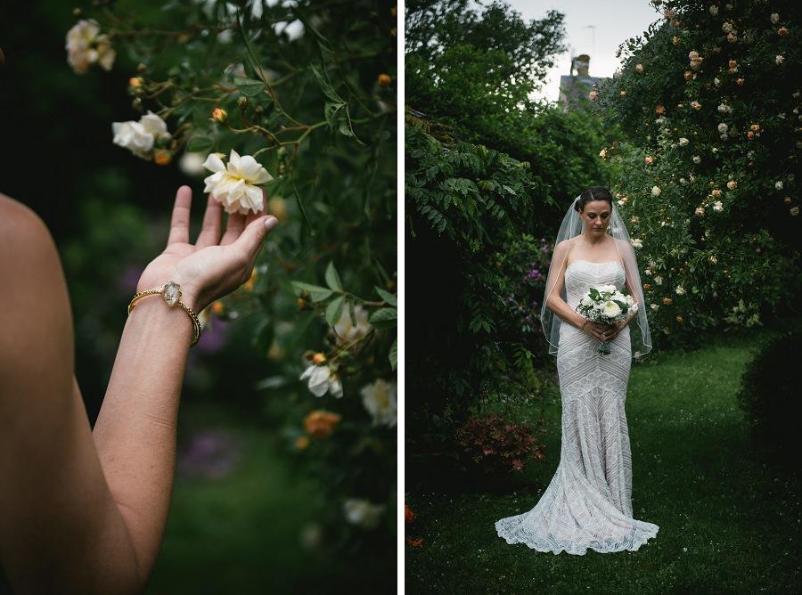 Wedding photographer sarlat