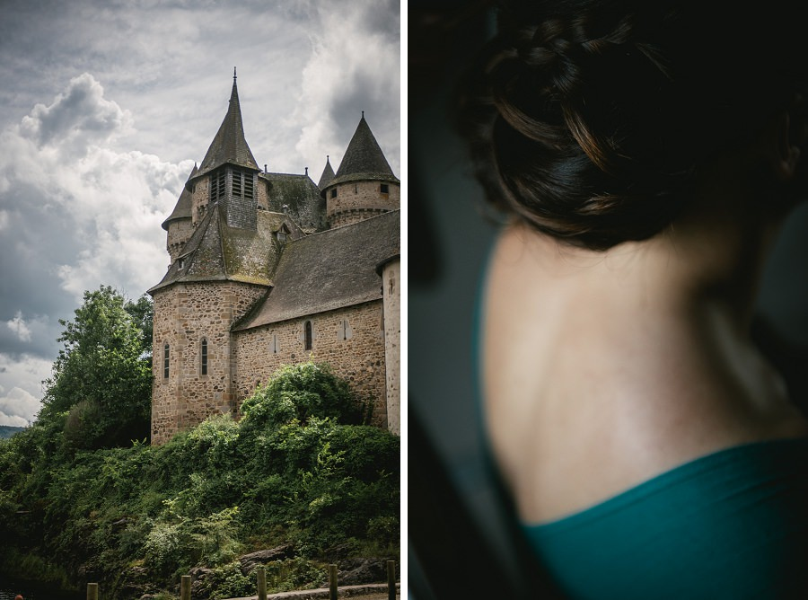 Wedding photographer soissons