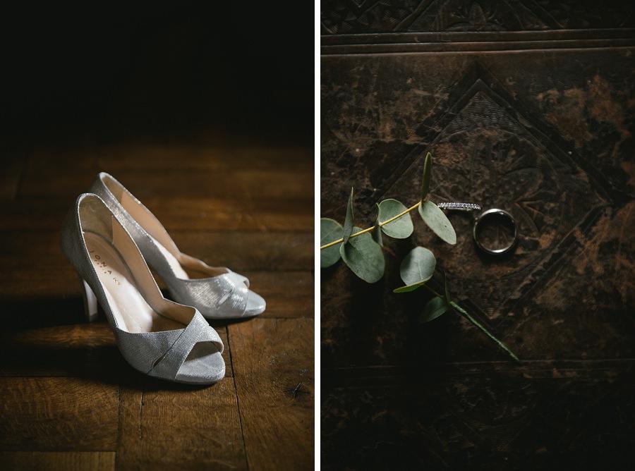 Wedding photographer privas