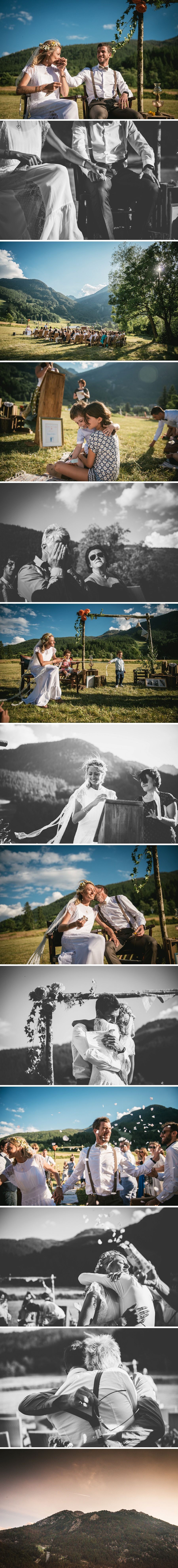 wedding photographer in the Cairngorms