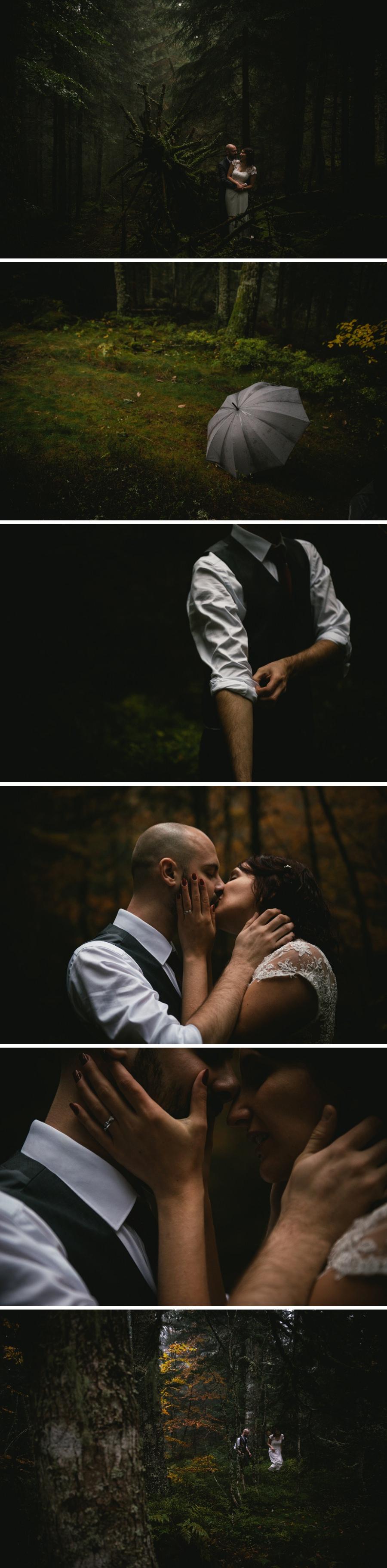 photographe de mariages à Grenoble