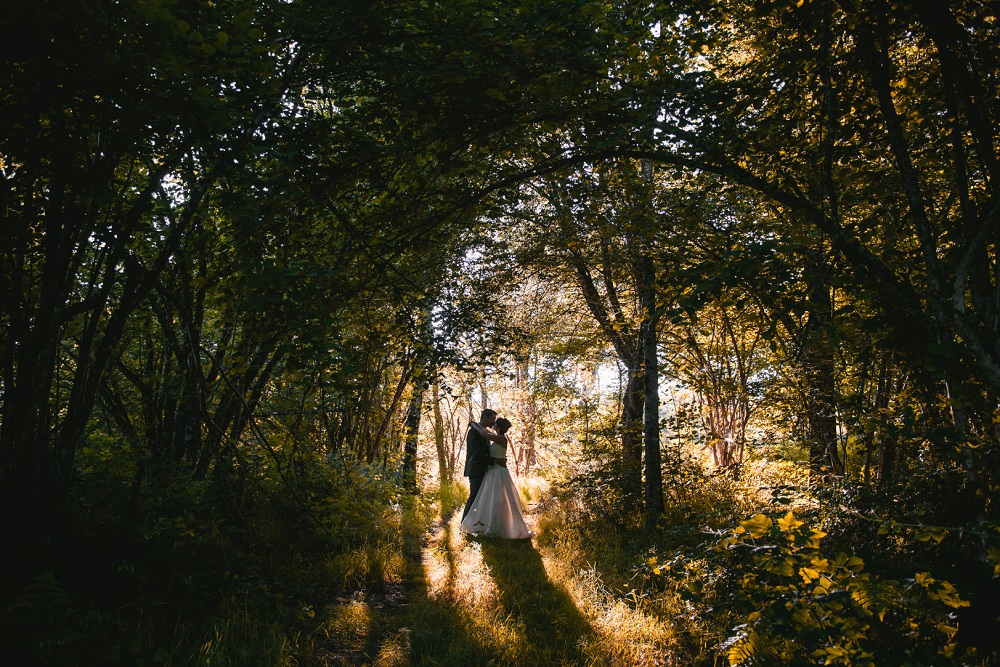 photographe de mariages à Ambert