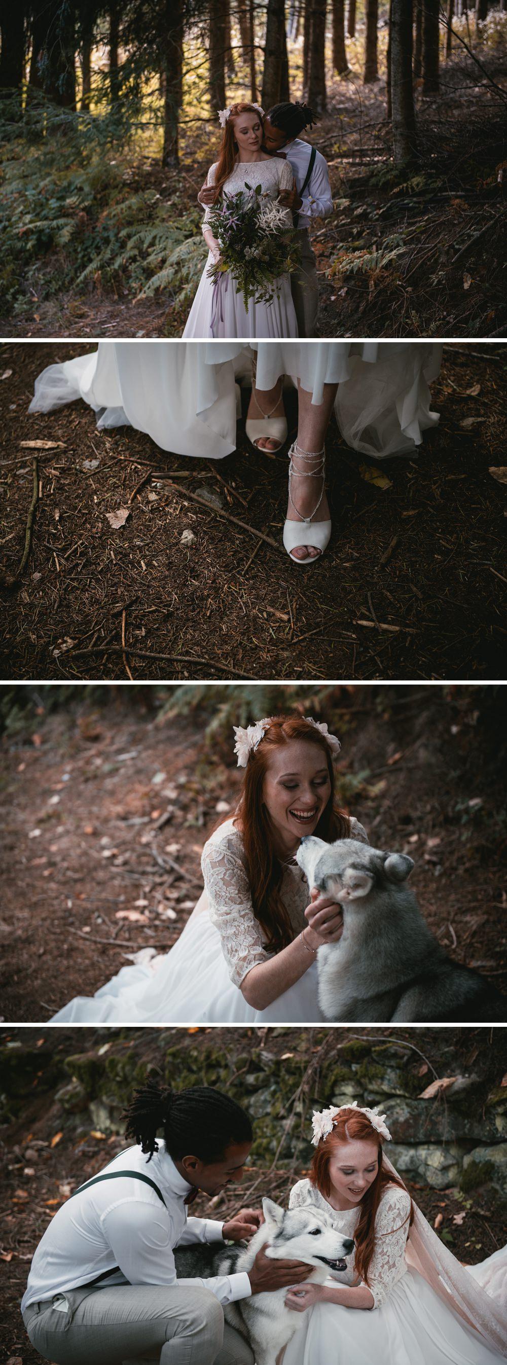 photographe mariage puy de dôme