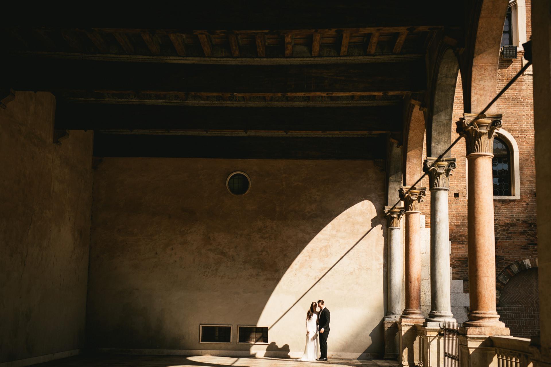 photographe de mariages à Venise