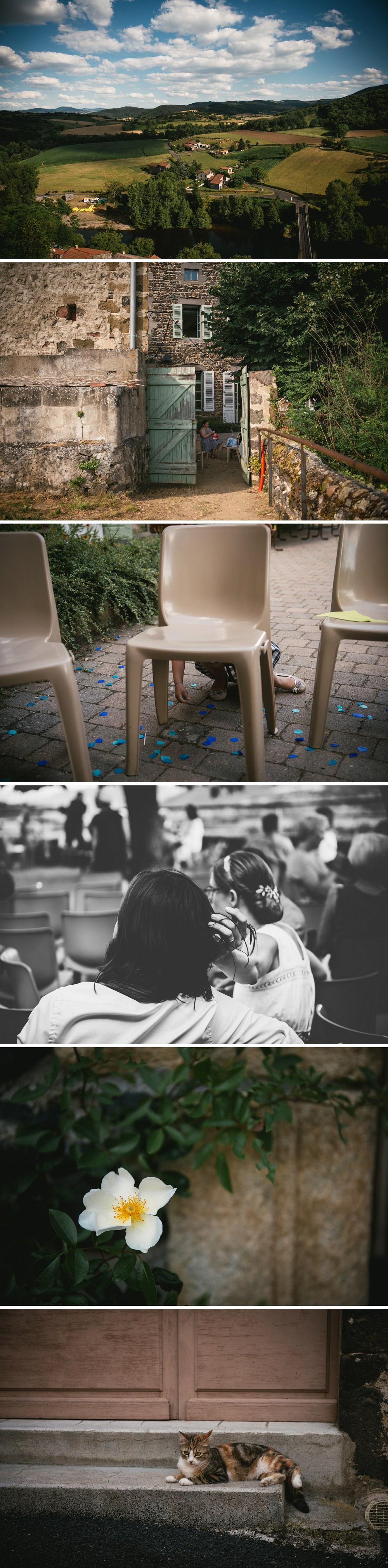 photographe de mariages dans le 43