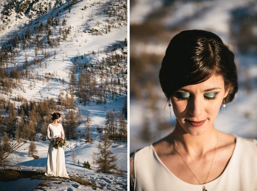photographe de mariage à Gap