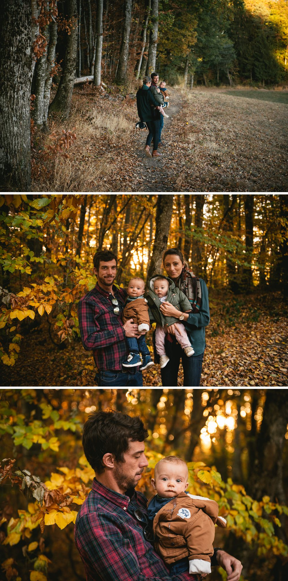 photographe d'enfant dans le Cantal