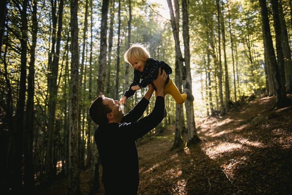 photographe de famille en Haute-Loire