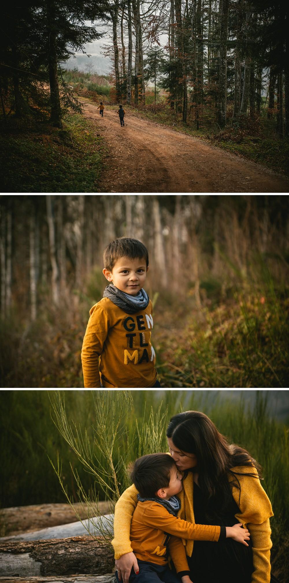 photographe de famille dans le 15