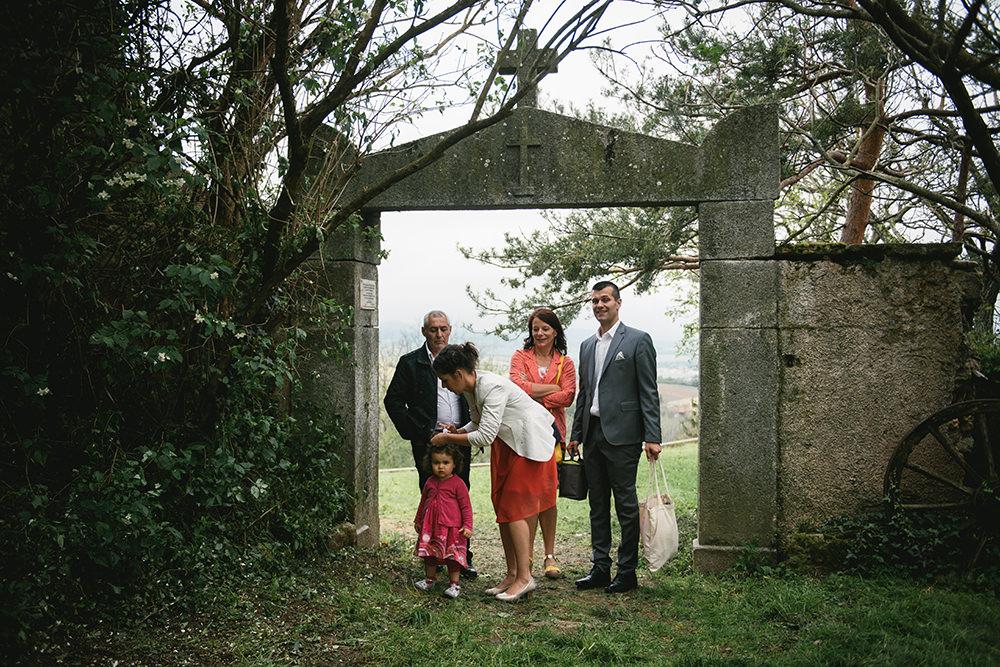 invités mariage laïque chateau martinanches / zéphyr et luna