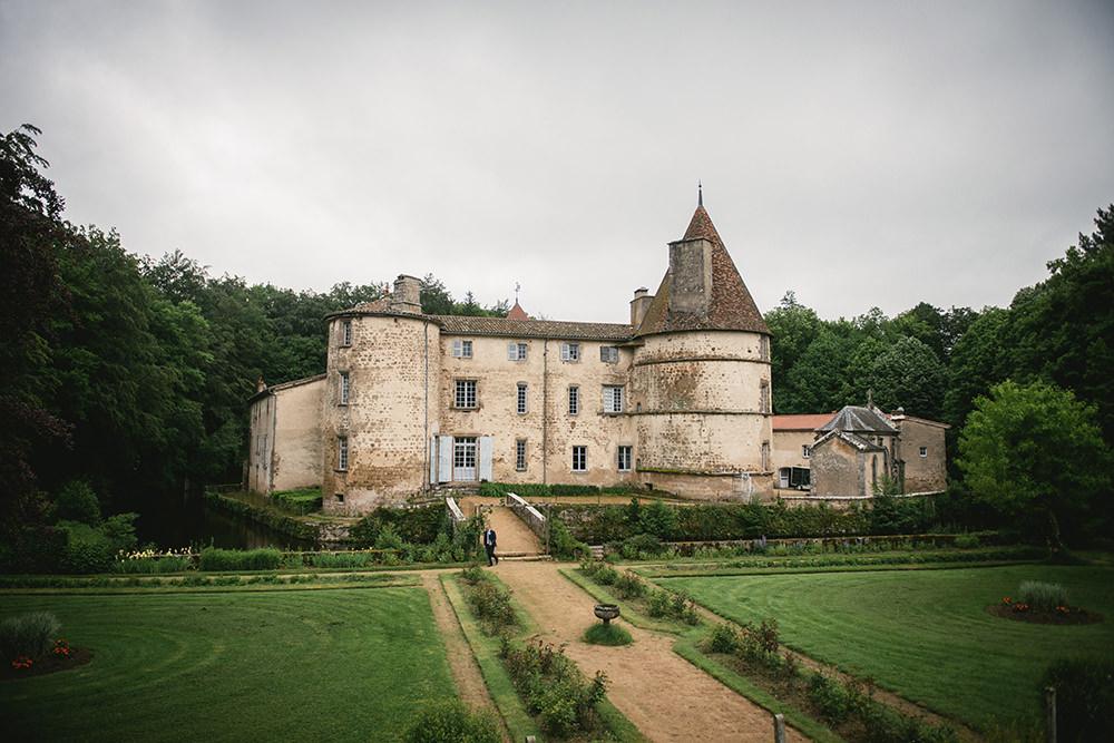 chateau martinanches / zéphyr et luna
