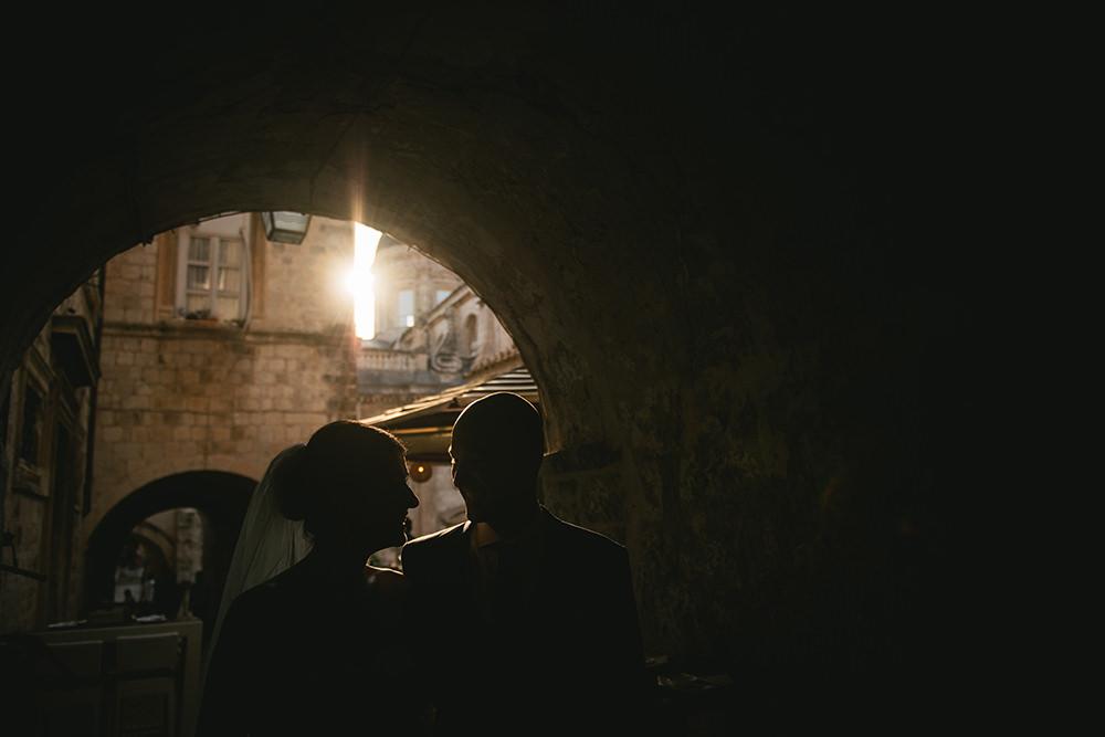 Intimate wedding chevre d'or eze / zéphyr et luna photographer