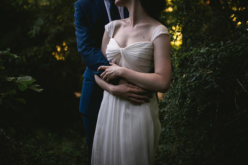 mariage extérieur chateau maulmont / zéphyr et luna