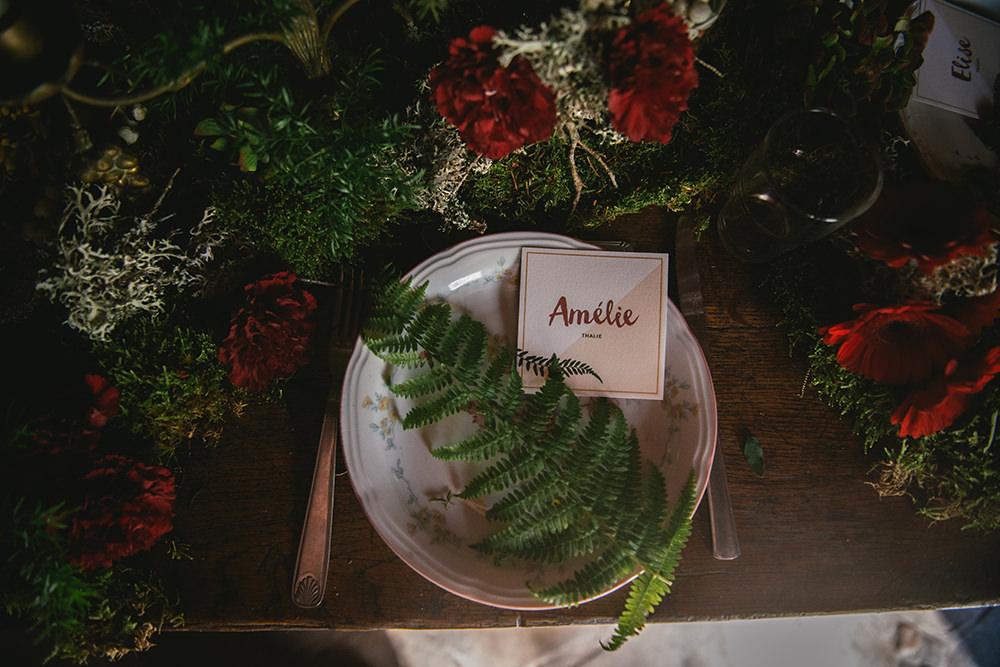 gather greene wedding elopement / zephyr & luna