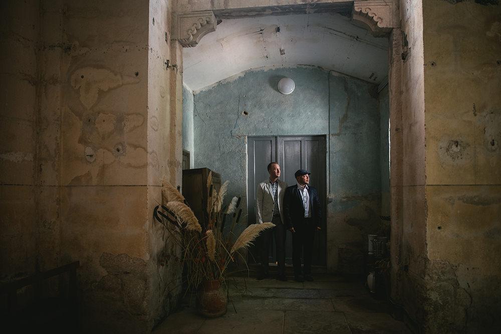 chateau caniere wedding / zephyr & luna