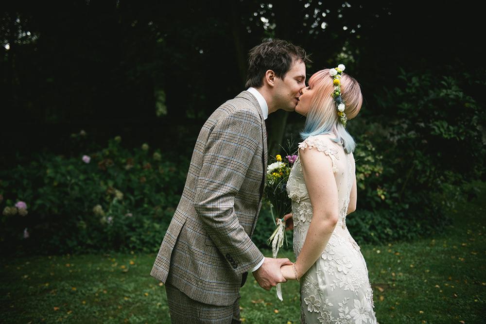 mariage solring hof / zéphyr et luna