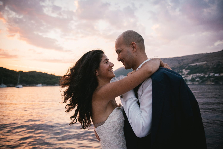 wedding at the Grand Hôtel du cap ferrat by zéphyr and luna wedding photographer in Provence Alpes Côte d'Azur
