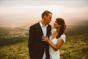 adventure elopement in france