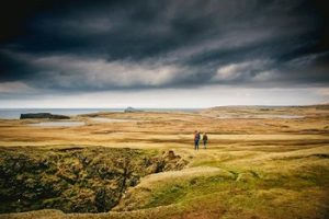 adventure elopement in scotland