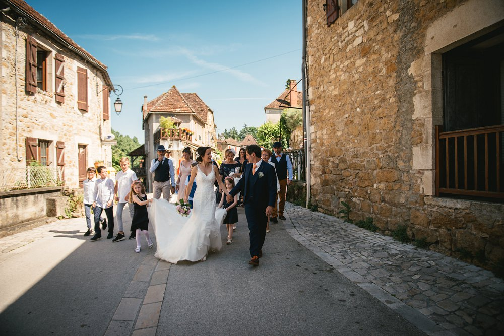 wedding photographer south west france