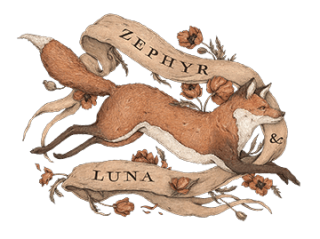 Zephyr & Luna