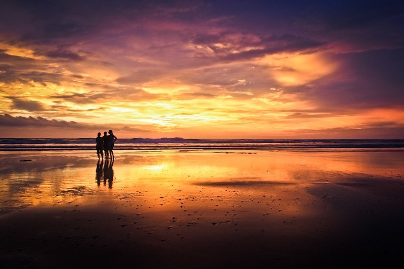 where to elope on the beach - costa rica