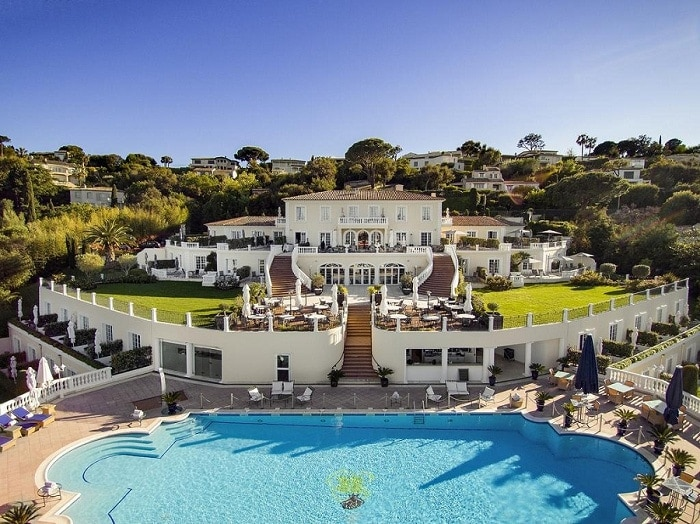 villa belrose best wedding venue french riviera