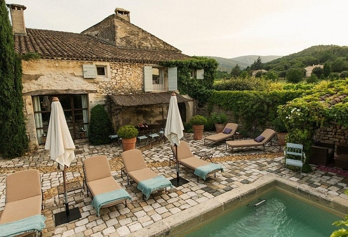 best wedding venues provence