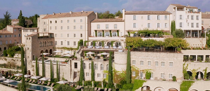 best wedding venue in provence