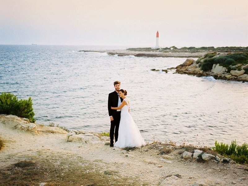 where to elope on the beach guide