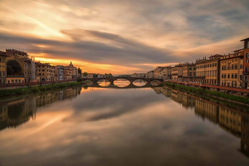 the best and most beautiful places to elope in the world - florence