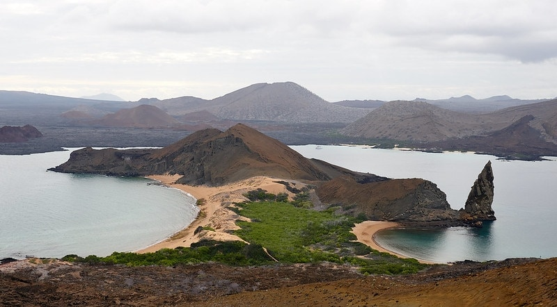 the best and most beautiful places to elope in the world - galapagos