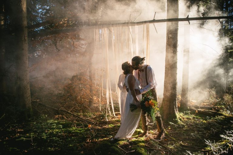 Where to elope: the best places to elope in the world for introverts