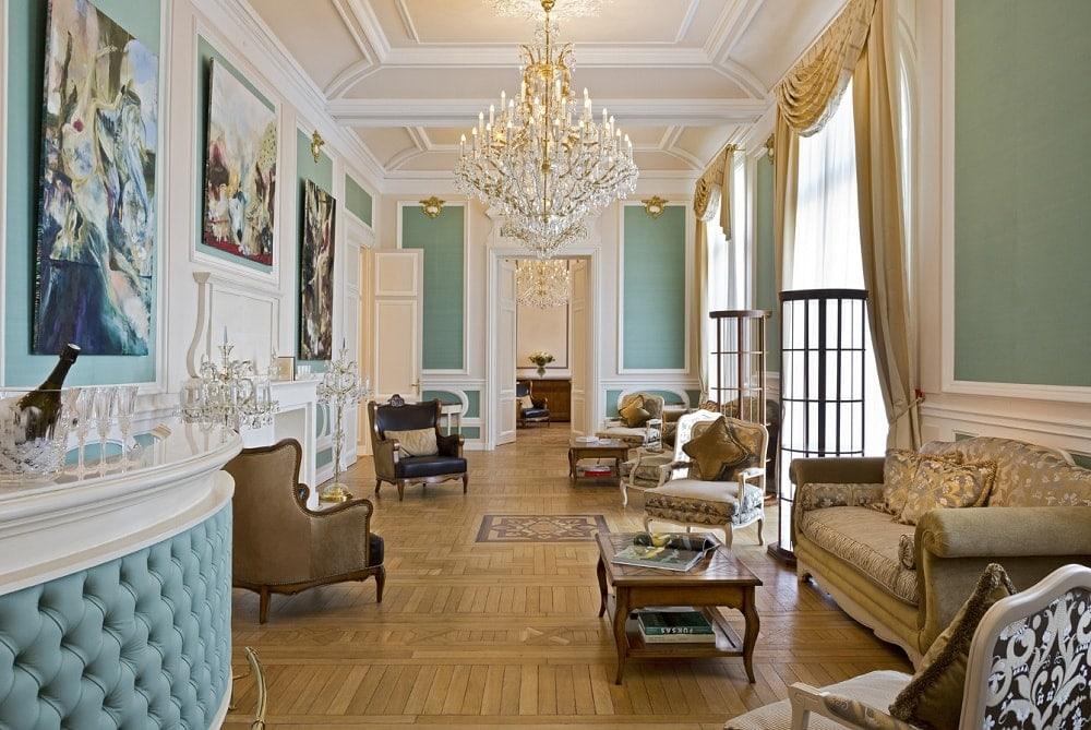 best elopement venue paris chateau bouffemont