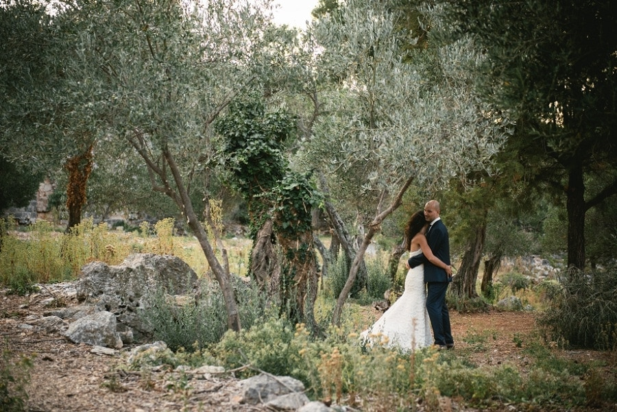 aventure de couple en croatie