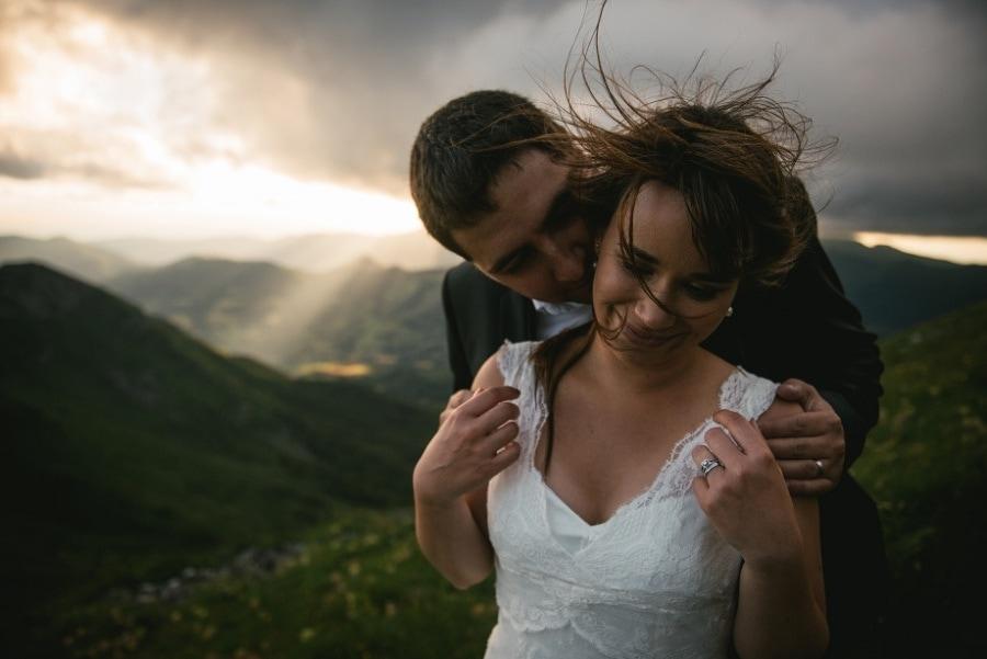 aventure de couple à fidji