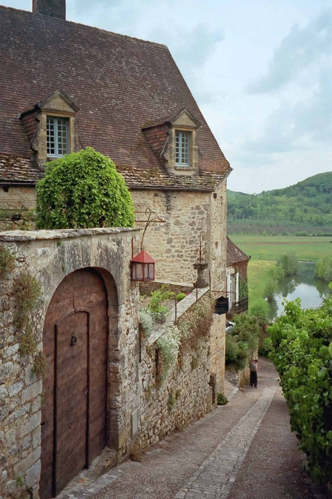 where to elope in france guide