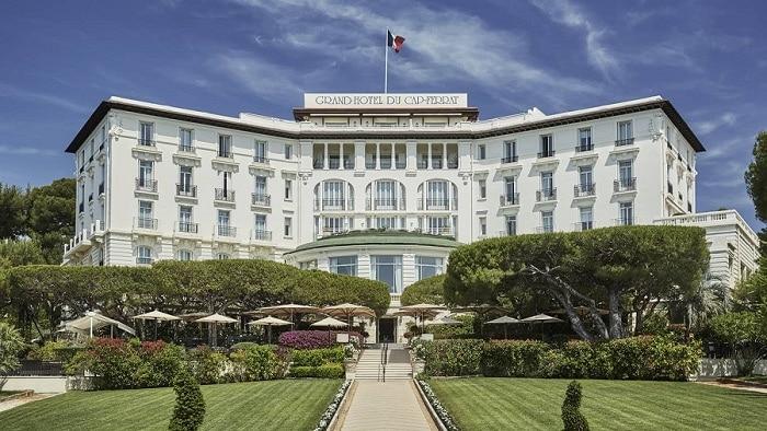 grand hotel cap ferrat best wedding venue french riviera
