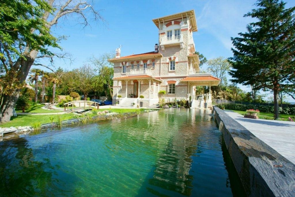 wedding villa la tosca