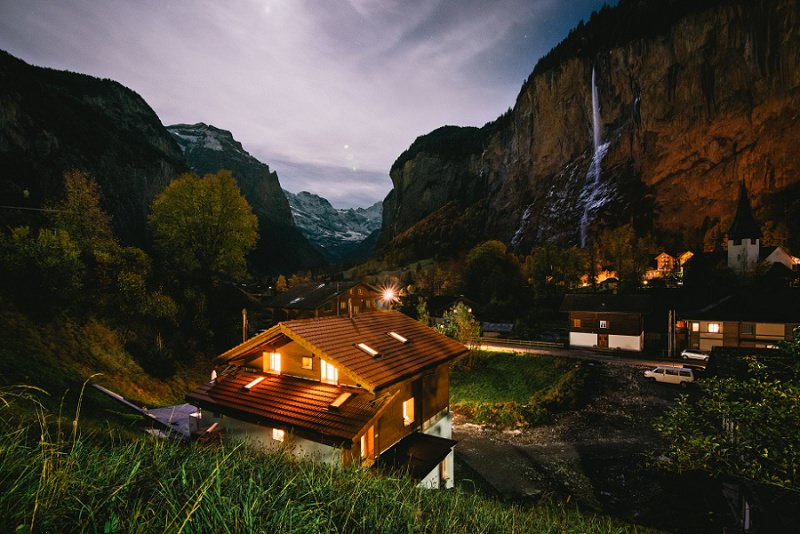 elope in europe guide - switzerland