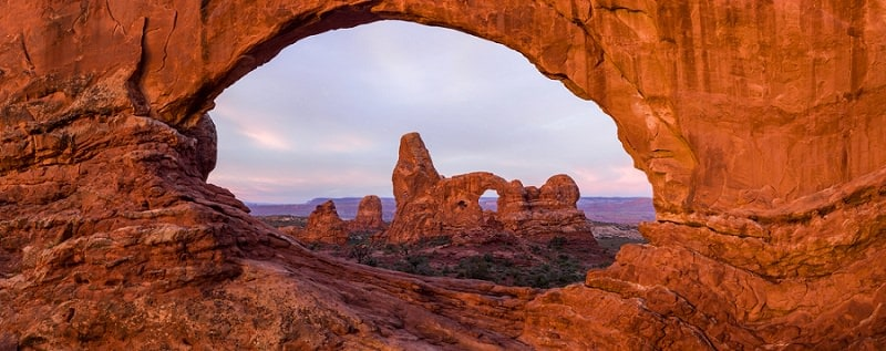 best placesto elope in the us - arches national park