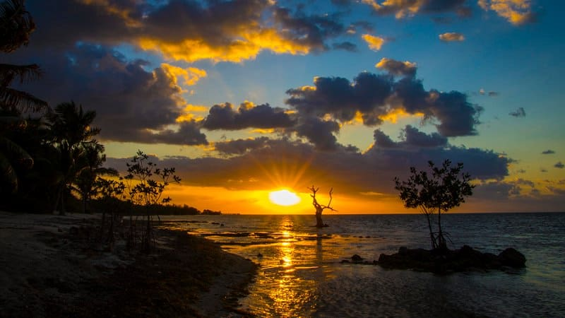 best places to elope in the us - florida keys