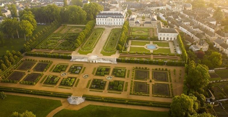 chateau grand luce best elopement venue paris