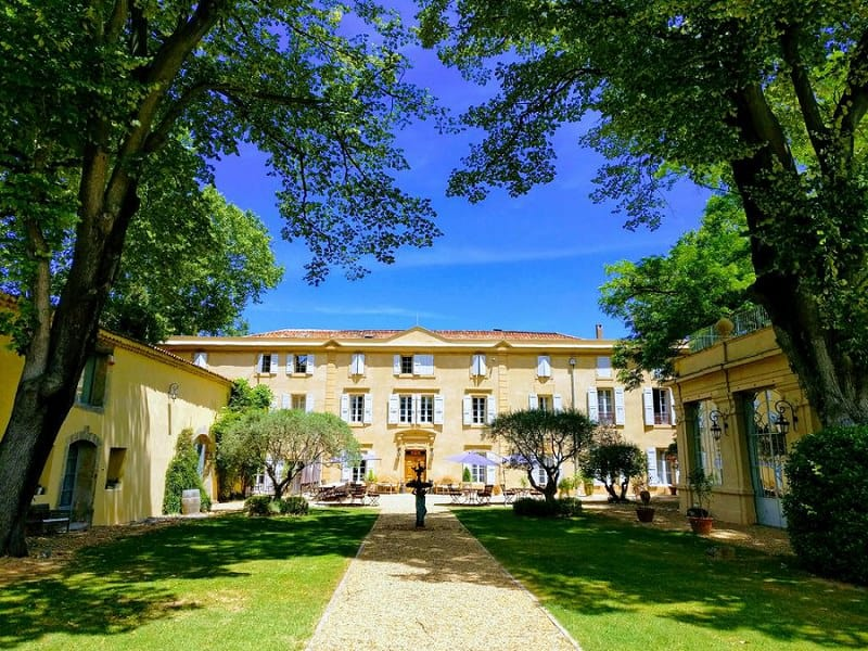 best chateau for wedding in france - chateau rieutort