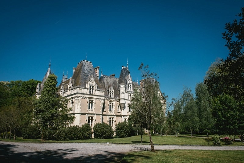 elope in europe guide - loire valley