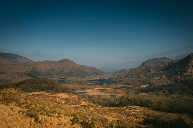 elope in europe guide - ireland