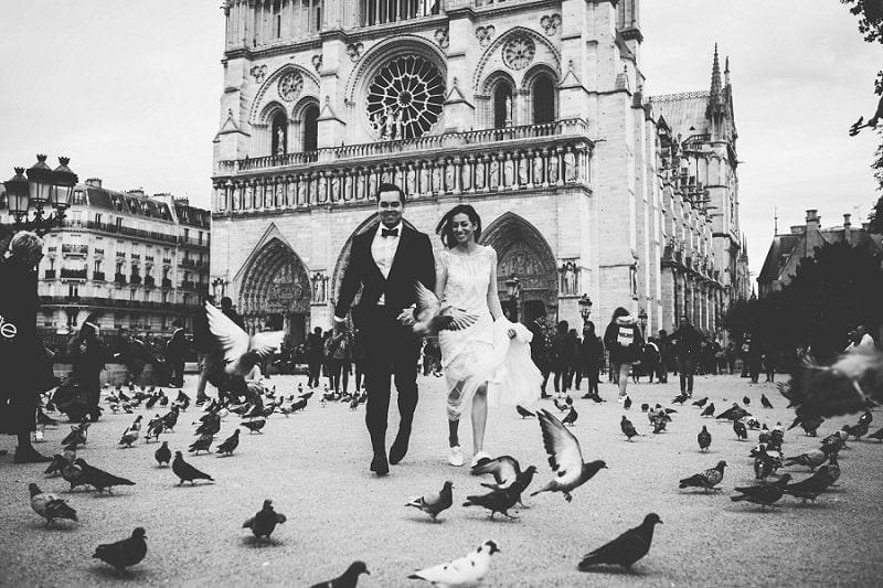 elope in europe guide - paris